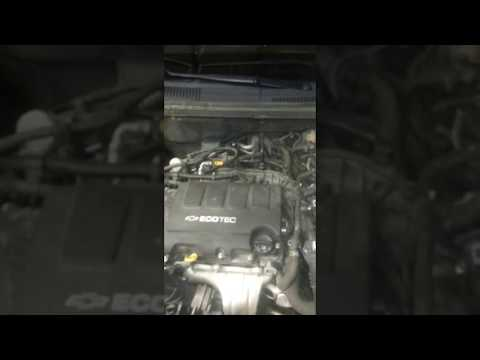 DIY 30 seconds intake manifold cleaning.