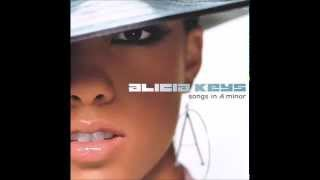 Watch Alicia Keys Someday Well All Be Free video