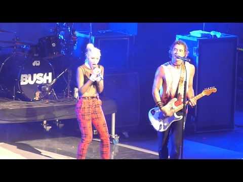 Glycerine- Bush w/Gwen Stefani (Gibson 12-8-12)