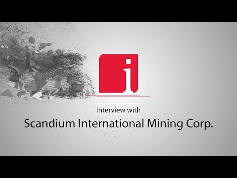 Scandium International's CEO On The Impact Of US-China Trade War On The Global Supply Of Scandium