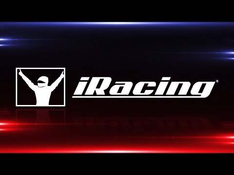 This is iracing!