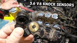 NEW Engine Knock Sensor Fits Challenger Ram 2500 3500 Chrysler 200 Jeep Wrangler