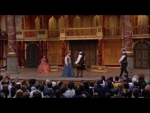 Othello: 'Some other time' | Shakespeare's Globe | Rent or Buy on Globe Player