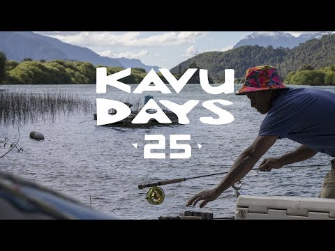 LAGO YELCHO: Fly Fishing in Beautiful Patagonia the Kuliwatcho Expedition