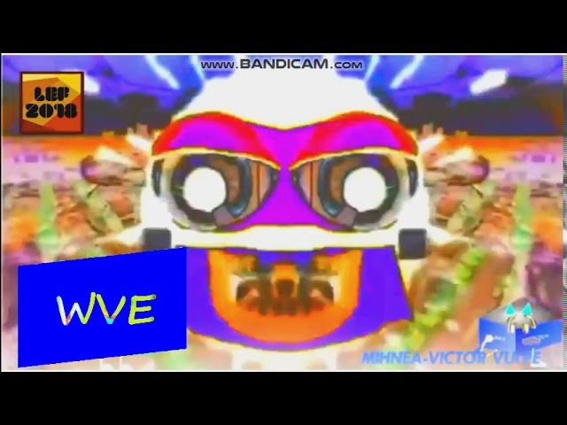 SCTV Csupo V2 (2003) Effects R4 vs LEF2018 And Everyone (4/24)