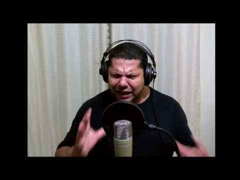 """Dream Theater - """"Pull Me Under"""" (Vocal Cover By Fernando Neri)"""