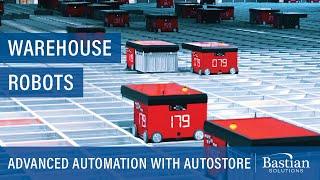 AutoStore -  Stop Airhousing   Start Warehousing EN