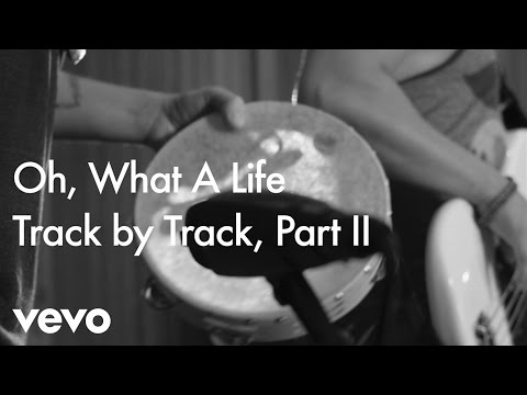 American Authors - Oh, What A Life (Part 2) (VEVO LIFT)