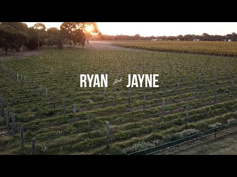 Ryan + Jayne I Perth Wedding Video Highlights I Mandoon Estate I St Michael The Archangel