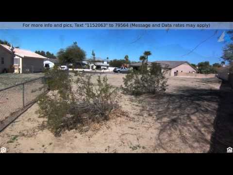 Priced at $29,000 - 2032 E. Mountain View Plaza, Fort Mohave, AZ 86426