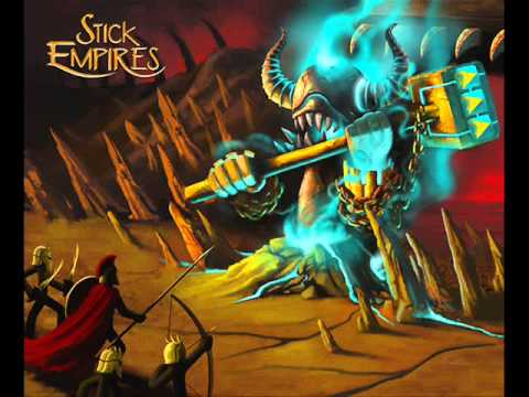 Stick Empires - Chaos Empire Theme