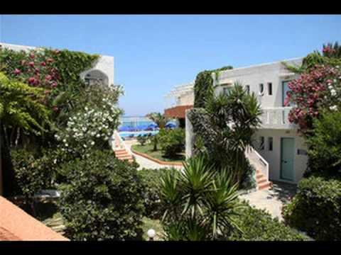 Adele Beach Hotel Crete