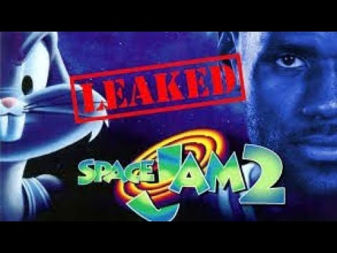 Space Jam 2 Lebron James sequel official Trailer debut after The Decision Instagram TV NBA news Cavs