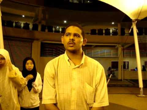 Premedic Group 3 Ustaz Alaa