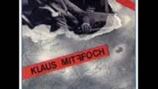 Klaus Mitffoch - Nie Jestem Z Nikim
