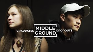 Video Dropouts And Graduates: Is College Worth It? download MP3, 3GP, MP4, WEBM, AVI, FLV Februari 2018