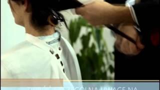 Prostowanie i gładzenie włosów New Hair System Artego