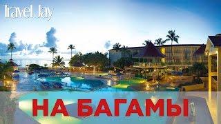 Как можно отдохнуть на Багамских островах. Полетели!!!