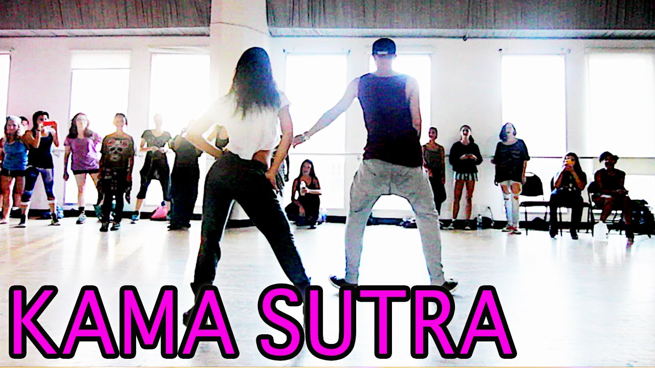 KAMA SUTRA - Jason Derulo ft Kid Ink Dance Video | @MattSteffanina Choreography