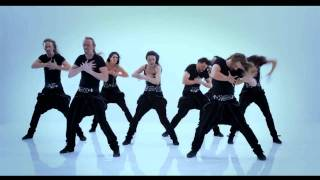 Aysel Teymurzade ft Arash Always Eurovision 2009 Music Video (HD)