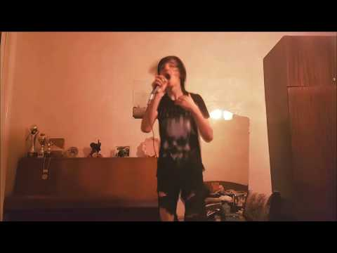 I See Stars-Ten Thousand Feet(Vocal Cover)