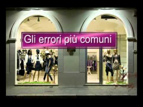 quality design a0234 6e366 come aprire un negozio