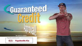 Fayetteville Kia - Buy a car, Get a vacation!