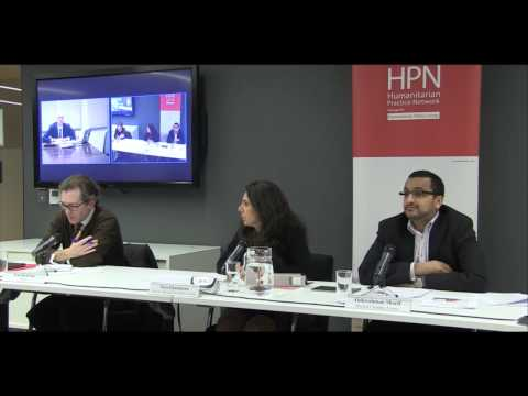 Q&A   Counter-terrorism laws: what aid agencies need to know
