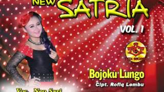 Bojoku Lungo-Dangdut Koplo-New Satria-Neosari