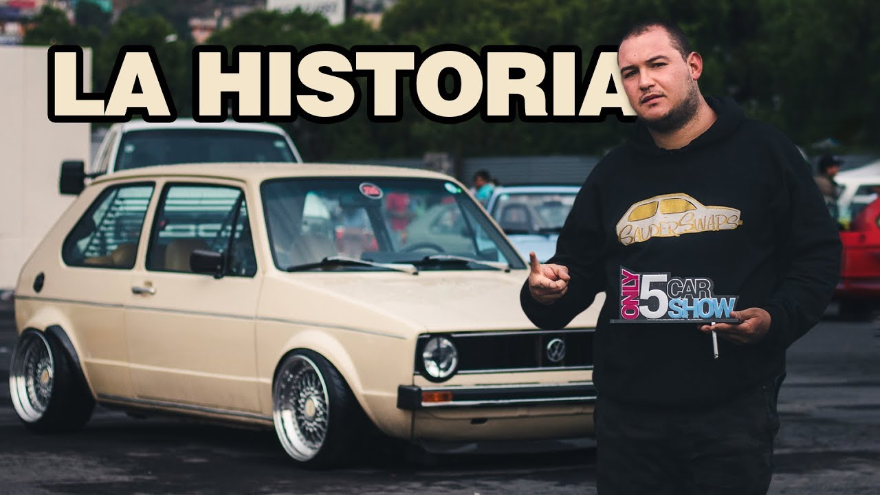 161 La Historia De Mi Mk1 Youtube