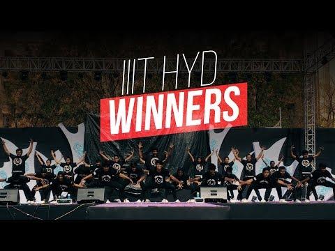 Livewire Crew  |  Winners@IIITH  |  VNR VJIET