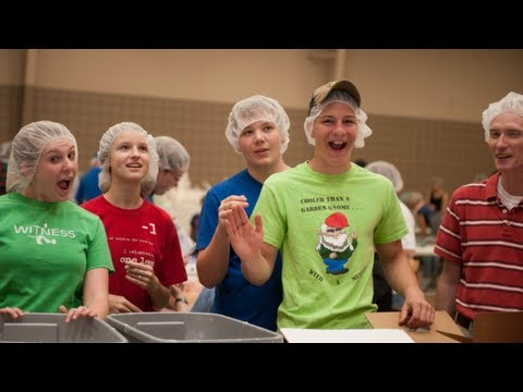 The FMSC MobilePack Experience