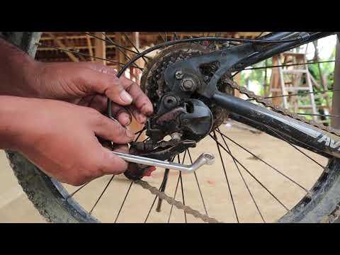 OVERHAUL BIKE AND RESTORATION AVIATOR BICYCLE thumbnail