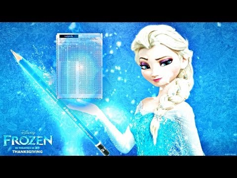 Frozen Let it go สอบปลายภาค Cover By Mezarans