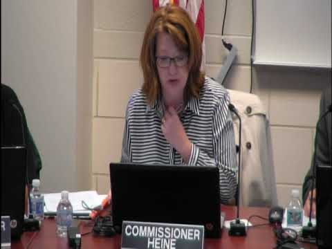 September 24th, 2017 Public Utilities Commission