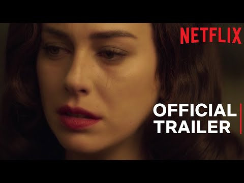 Cable Girls | Final Trailer | Netflix