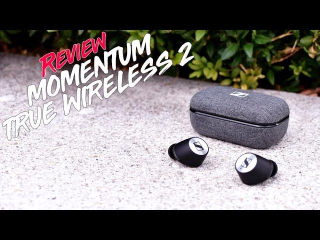 Sennheiser Momentum True Wireless 2 - WIEDER EINMAL PREMIUM! - Review