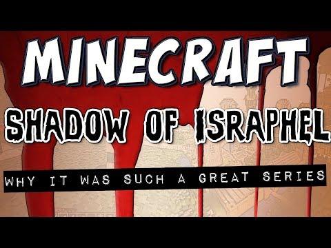 Why Shadow Of Israphel Was Like Nothing Else On Youtube.