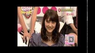 乃木坂46 キスプリばかりが取沙汰されますが、若月佑美の自己紹介です。...