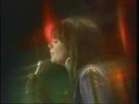 """Linda Ronstadt and the Stone Ponys  """"Ask any mirror"""""""