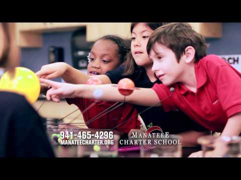 Manatee Charter School