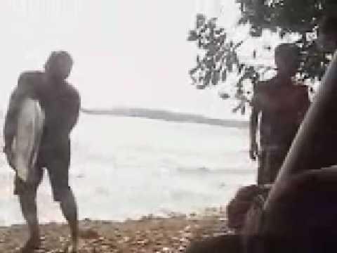 borongan surf trip
