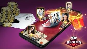 Play Hearts Online at VIP Spades | #1 Social Card Game