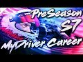 DRIVER TRANSFERS, V8 ENGINES RETURN! - F1 MyDriver Career S7 Pre-Season