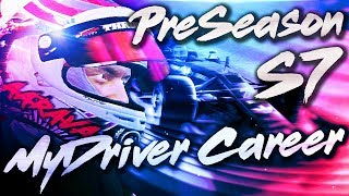 DRIVER TRANSFERS, V8 ENGINES RETURN! - F1 MyDriver Career S7 Pre-Season