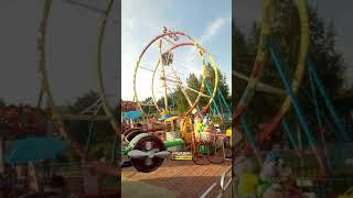 видео Развлечения для детей в Новосибирске сегодня