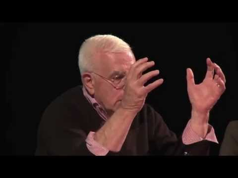 Peter Eisenman - Conference Closing Lecture (Part 1 of 2)