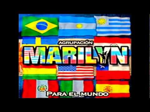 Agrupacion Marilyn 2013 - MEGAMIX 46:59min -