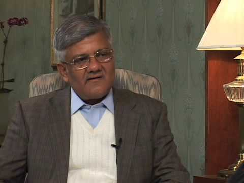 Power Trading Corporation's T.N. Thakur: 'Today, Power Is Recognized as an Essential Commodity'