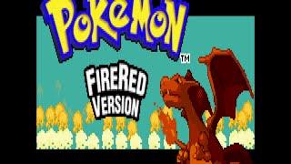 Pokemon Fire Red Nuzlocke Randomiser Ep:6 [TAKE THAT MT.MOON!}